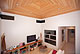 Custom Made Vaulted Ceiling