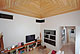 Custom Made Vaulted Ceiling Wide Angle View